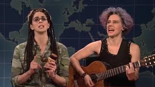 SNL | Best Of Kate McKinon Part #1