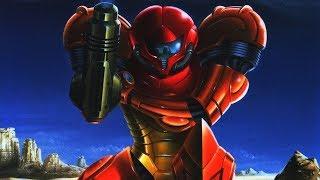 Metroid : Samus Returns (dunkview)