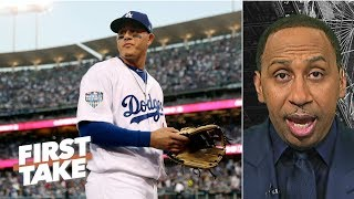 Manny Machado's 10-year deal with Padres is 'entirely too long' - Stephen A. Smith   First Take