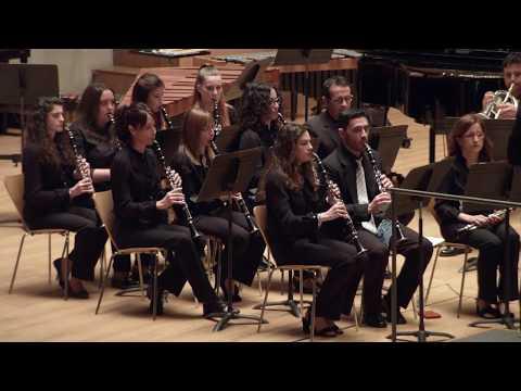 Las Arenas UNIÓN MUSICAL HIGUERUELAS