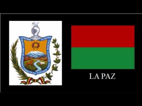 Himno a La Paz