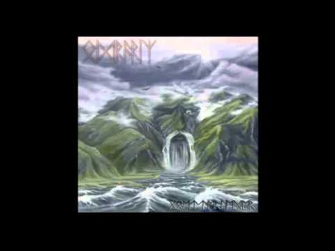Odroerir - Skirnirs Fahrt [Götterlieder]