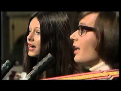 Inga & Wolf - Gute Nacht Freunde 1972