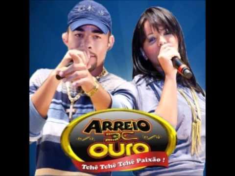 Baixar ARREIO DE OURO 2013 -  Oh, Delícia (MUSICA NOVA)