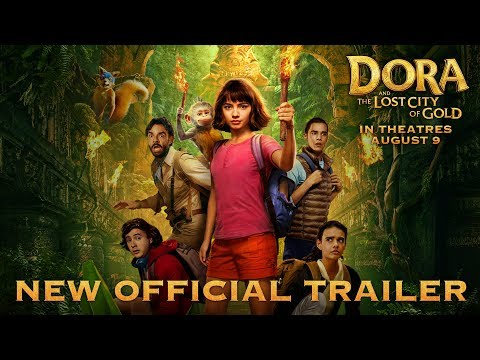 Dora and the Lost City of Gold (2019).Full movie in BluRay 720p
