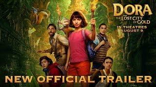 Dora and the Lost City of Gold ( HD