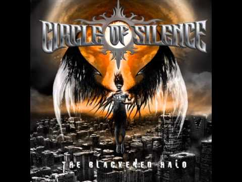 The end - Circle of silence