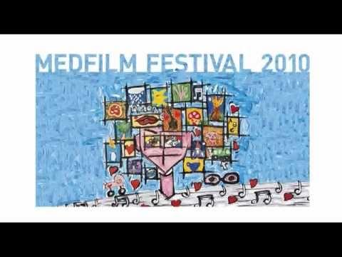 MedFilm Festival trailer 2010