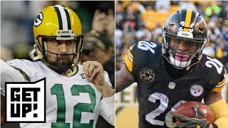 Should the Green Bay Packers sign Le'Veon Bell in the offseason? | Get Up!