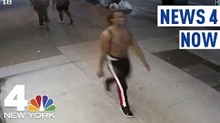 NYPD Hate Crimes Unit Investigating Random Attacks on White People | News 4 Now
