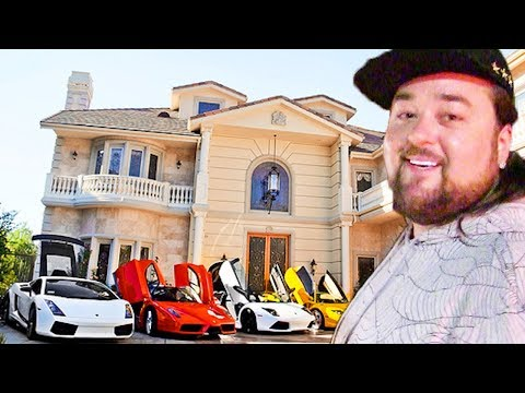 How Chumlee Became The Richest Person on Pawn Stars...