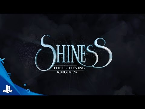 Shiness: the Lightning Kingdom Trailer
