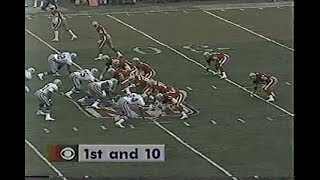 1992 NFC Championship Game Dallas at San Francisco 1 17 1993