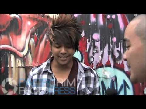Quest Crew Ryan Conferido Ryan Conferido of Quest at The