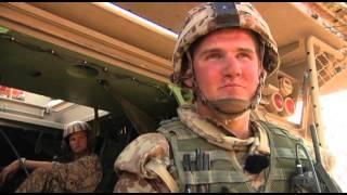 Soldaternes hverdag i Afghanistan