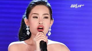VTC14 | Hoa hậu Đại dương Lê Âu Ngân Anh thừa nhận từng nâng mũi, BTC nói gì?