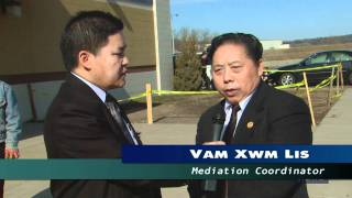 Repeat youtube video Funeral Service for Salavang Kong, Former president of Hmong 18 council of MN
