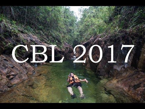 CBL 2017