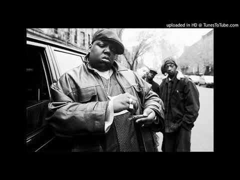 Notorious Big - Suicidal Thoughts (Rels Beats Remix)