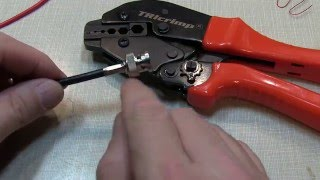 #230: How to install a BNC connector on RG-58 coax | DIY Repair