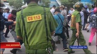 Truyền hình VOA 19/9/18: Lập pháp EU: Muốn ký EVFTA, VN phải cải thiện nhân quyền