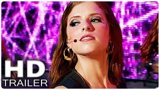 PITCH PERFECT 3 Trailer (Extended) 2017