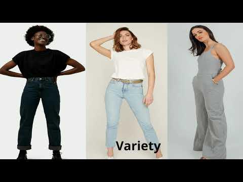 Tall Womens Premium Clothing