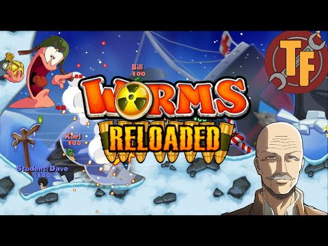 We're Our Own Worst Enemy [Worms: Reloaded]
