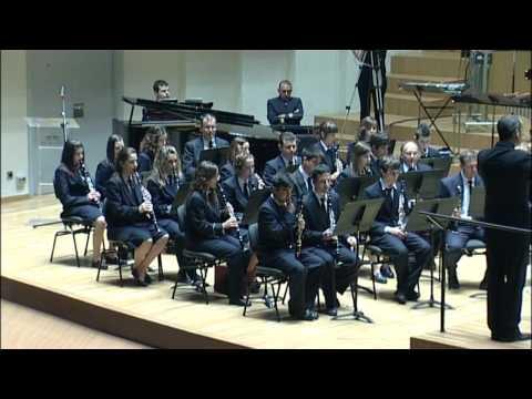 Enrique Soriano CENTRE ARTÍSTIC MUSICAL DE MONCADA