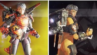Valkyrie Character Selection Intros   Apex Legends