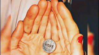 Keep Hope Alive! 🤟🏼🙏🏼