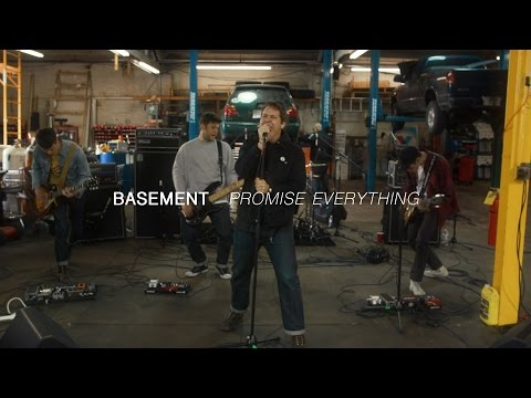 Basement - Promise Everything | Audiotree Far Out