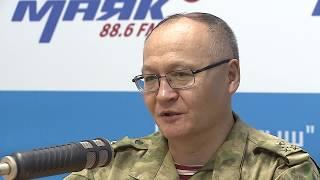 Актуальное интервью — Естай Джангунаков