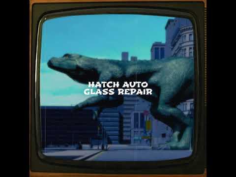Hatch Auto Glass Repair Tempe