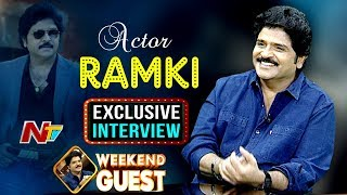 Actor Ramki Exclusive Interview : RX 100 Movie : Weekend G..