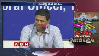 I-T raids houses of TRS, Cong & MIM candidates; recove..