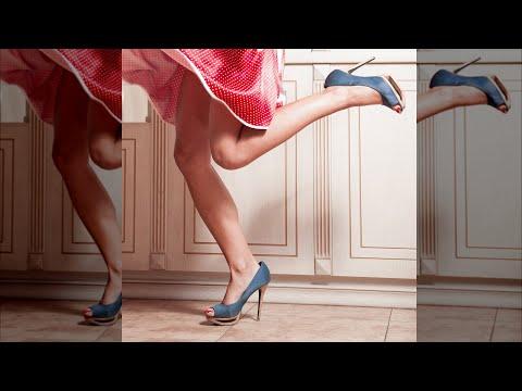 Панталони за жени, корсети - Модни парчиња кои некогаш биле забранети