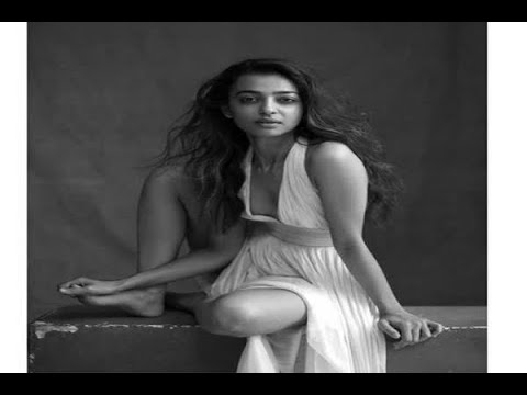 Know why Radhika Apte once slapped a famous south superstar