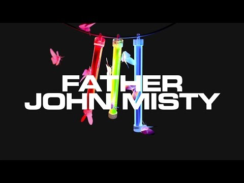 Rock the Garden 2018: Father John Misty