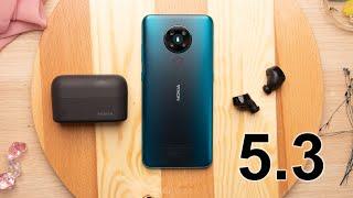 Nokia 5.3 | الأن بدأت نوكيا تعود