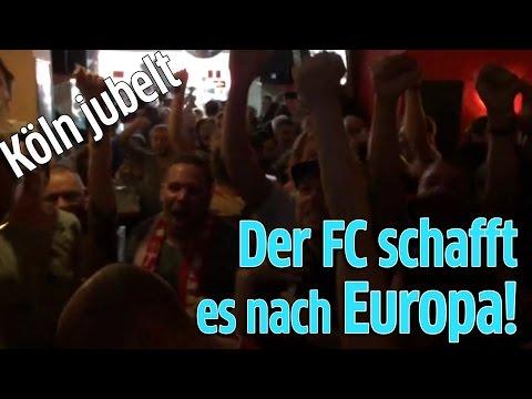 1 Cologne vs 1 Mainz 05