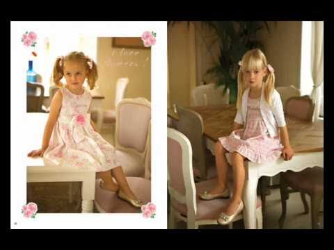 Mini Raxevsky Spring-Summer collection...