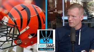 Ranking the worst helmets in the NFL | Chris Simms Unbuttoned | NBC Sports