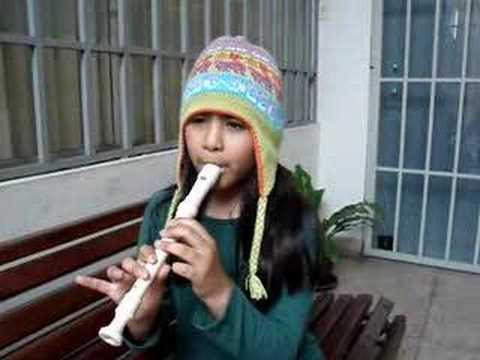 ensayo huayno flauta