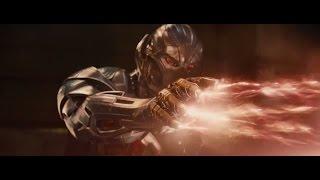 Avengers, l'ère d'ultron :  bande-annonce VOST