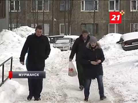 Сегодня днем сотрудники прокуратуры и администрации Ленинского округа проверяли работу коммунальщиков