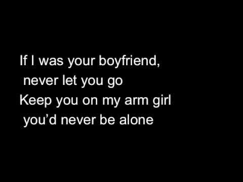 Justin Bieber - Boyfriend (Lyrics + Download mp3)