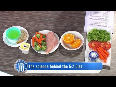 The Diet Sweeping The World Studio 10