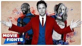 How James Gunn Could Fix Suicide Squad