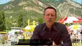 Tour de France Greatest Moments - Part 1/5
